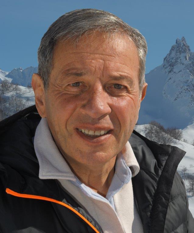 Le Maire de Valloire, Jean-Pierre ROUGEAUX